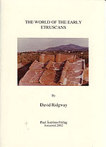 The World of the Early Etruscans