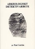 Arkeologiskt detektivarbete.