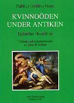 Kvinnoöden under antiken. Epistulae Heroidum.