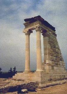 Cypern i historiens spegel.
