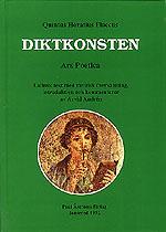 Diktkonsten. Ars poetica.