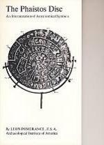 The Phaistos Disc. An Interpretation of Astronomical Symbols.