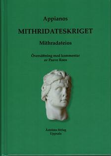 Mithridateskriget.